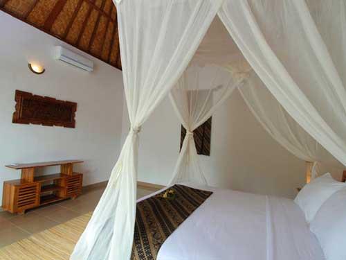 Room - Lembongan Cliff Villas - Lembongan Island