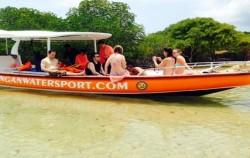 Lembongan Water Sports,Lembongan Activities,Water Sports in Lembongan