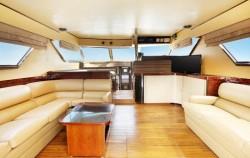 Komodo Yacht, Komodo Boats Charter, Interior Yacht