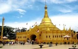 Duplicate of Shedagon Pagoda,Sumatra Adventure,North Sumatra Special Tour 9 Days 8 Nights