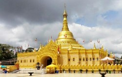 Lumbini Natural Park image, Grand Tour Experience 19 Days, Sumatra Adventure