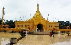 Explore Tangkahan Tour B 7 Days 6 Nights, Duplicate of Shedagon Pagoda