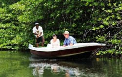 Mangrove Tour image, One Day Package by Glory Express, Lembongan Package