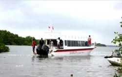 Marlin Cruiser Boat,Lembongan Fast boats,Marlin Lembongan Cruiser