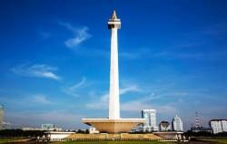 Monas image, Jakarta Discovery Tour, Jakarta Tour