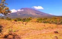 Mount Agung View,Bali Trekking,Mount Agung Trekking