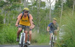 Kintamani Cycling Tour,Bali Cycling,Alam Cycling Adventure