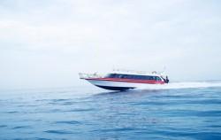Lembongan Paradise Cruise, Lembongan Paradise Fast Cruise
