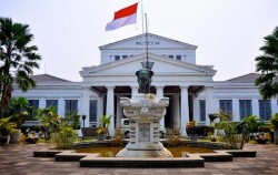 Jakarta Discovery Tour, Jakarta Tour, National Museum