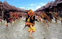 Nias War Dance image, Nias Island Tour 3 Days 2 Nights, Sumatra Adventure