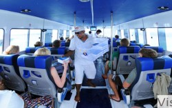 Passenger in Ocean Star Expres,Gili Islands Transfer,Ocean Star Express