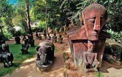 Old Tomb Sidabutar Kings,Sumatra Adventure,Orangutan Batak Country Tour 5 Days 4 Nights