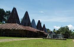 Pasunga Village,Sumba Adventure,Sumba  Traditional  Tour 4N 5D