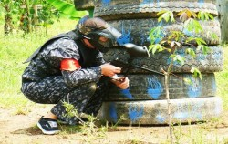 Pertiwi Quad Adventure, Bali Quad Adventure, Pertiwi Paintball