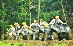 Pertiwi Quad Adventure,Bali Quad Adventure,Pertiwi Quad Adventure