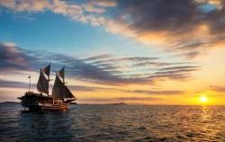 Phinisi Ambashi image, Phinisi Ambashi, Komodo Boats Charter