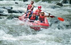 Wild Rafting,Bali Rafting,Ayung River Rafting