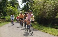 Bali Cycling Tour, Bali Cycling, Cycling Trips
