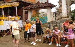Village Tour,Bali Cycling,Bali Cycling Tour