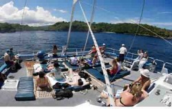 Aristocat evening Cruise With ,Bali Cruise,Aristocat Evening Cruise