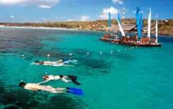 Aristocat Sailing Catamaran,Bali Cruise,Aristocat Sailing Catamaran