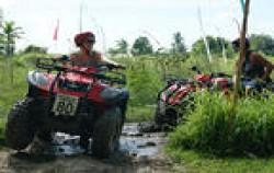 Badung ATV Ride, Bali ATV Ride, Badung ATV 4