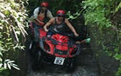 Badung ATV Ride, Bali ATV Ride, Badung ATV 6