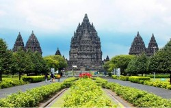 Prambanan Temple,Borobudur Tour,Yogja Selayang Pandang 5 Days 4 Nights
