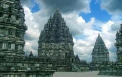 One Day Borobudur Tour, Borobudur Tour, Prambanan Temple