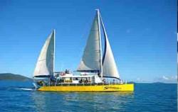 Adventure,Bali Cruise,Aristocat Sailing Catamaran