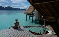 ,Papua Adventure,Sorong Raja Ampat 5 Days 4 Nights Package 3