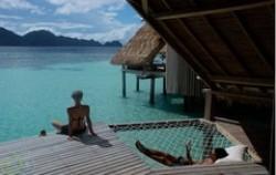 ,Papua Adventure,Sorong Raja Ampat 4D3N Tour