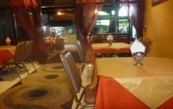 Interior Setup image, Bali Indian Food, Bali restaurants