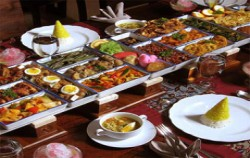 Lunch Menu,Bali Restaurants,Star Anise Restaurant