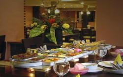 Nasi Tumpeng image, Star Anise Restaurant, Bali Restaurants