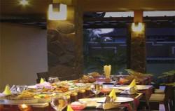 Star Anise Restaurant, Bali Restaurants, Package Menu