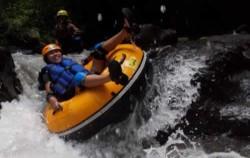 Fun Tubing image, River Tubing by BiO, Bali River Tubing