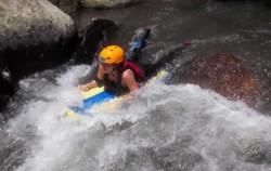 River Boarding image, River Tubing by BiO, Bali River Tubing