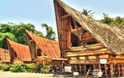 Rumah Bolon,Sumatra Adventure,North Sumatra Special Tour 14 Days 13 Nights