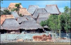 Sasak Traditional House image, Lombok 5 Days and 4 Nights Package, Lombok Adventure