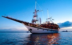 Bali Sea Safari Cruises