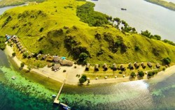 Sebayur Island image, Komodo - Gili Laba Tour 4 Days 3 Nights, Komodo Adventure