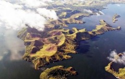 Baliem Valley Tours 9 Days 8 Nights, Papua Adventure, Sentani Lake