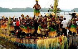 Sentani Tribe,Papua Adventure,Baliem Valley Package 4 Days 3 Nights
