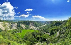 Sianok Canyon View image, Grand Tour Experience 19 Days, Sumatra Adventure