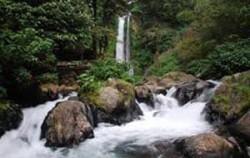 Singaraja Gitgit Waterfall,Bali Sightseeing,Singaraja Gitgit Waterfall Tour