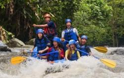 Sobek Rafting Experience,Bali Rafting,Sobek Bali Rafting
