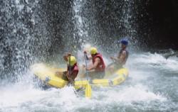 Fun Rafting,Bali Rafting,Sobek Bali Rafting