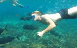 Snorkeling Lembongan,Lembongan Package,Lembongan Cliff Jumping and Snorkeling