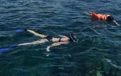 Snorkeling Lembongan,Lembongan Package,Lembongan Cliff Jumping and Snorkeling